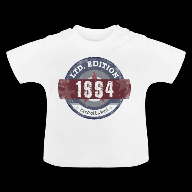 LtdEdition 1994 - Camiseta bebé