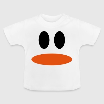 and - Baby T-shirt
