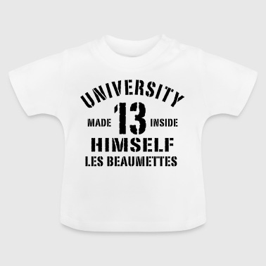 13 SELV - Baby T-shirt