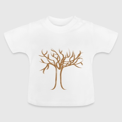 Tree of life - Baby T-Shirt