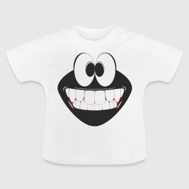 emoticon Rysiek - Camiseta bebé