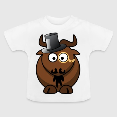 Comic-Stier 11 - Baby T-Shirt