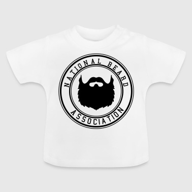 Association nationale Barbe - T-shirt Bébé
