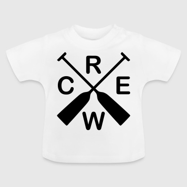 Dragon Boat Crew - Baby T-Shirt