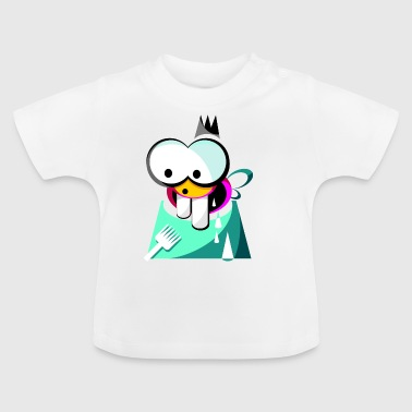 eater - Baby T-Shirt
