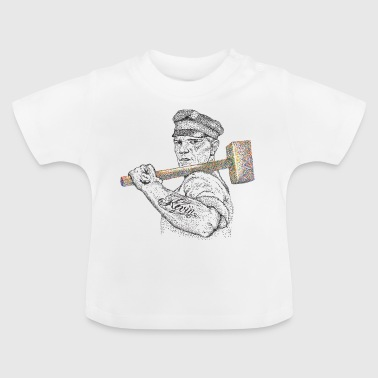 Kevin - Baby T-shirt