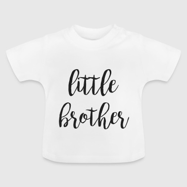 lillebror - Baby T-shirt