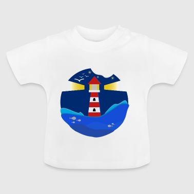 lighthouse - Baby T-Shirt