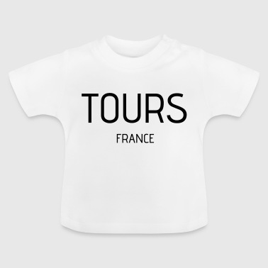 Tours - Baby T-shirt