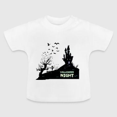 HALLOWEEN NIGHT - Baby T-Shirt