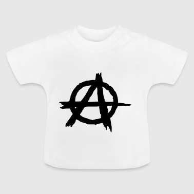 Anarchie - Baby T-Shirt