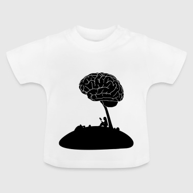 BrainLand - Baby-T-shirt