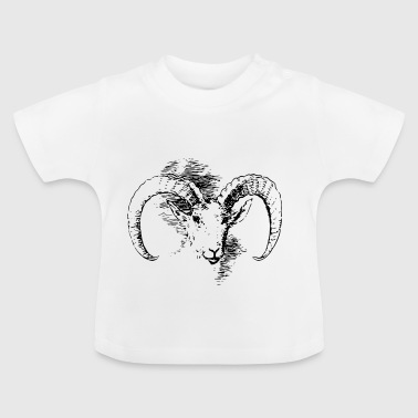 billy-goat - Baby T-Shirt