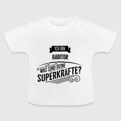 Auditor - Baby T-Shirt