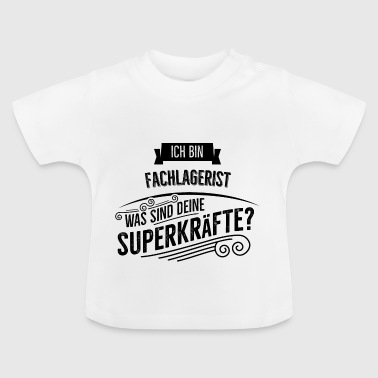 Fachlagerist - Baby T-Shirt