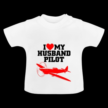 husband - Baby T-Shirt