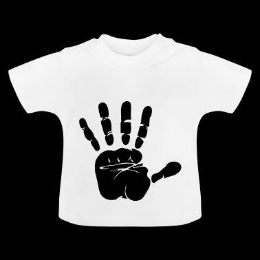 Suchbegriff: \'Handabdruck\' Babykleidung online bestellen | Spreadshirt
