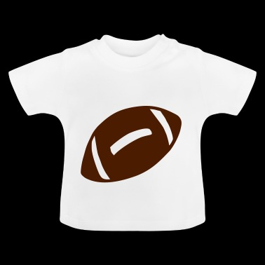 American Football Gift - Baby T-Shirt