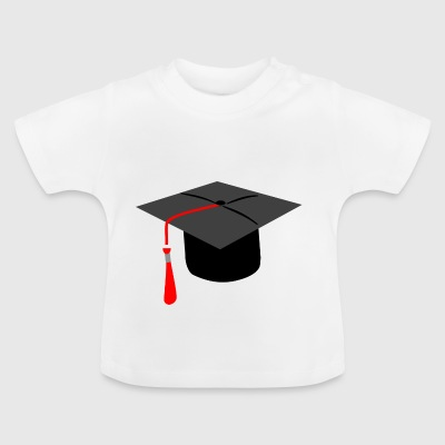 Absolvent - Baby T-Shirt