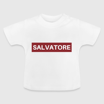 Salvatore - Baby T-Shirt