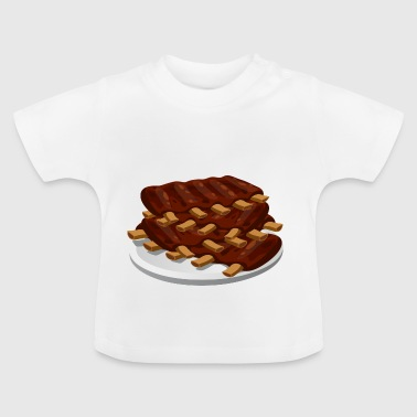 Spare Ribs - Baby T-Shirt