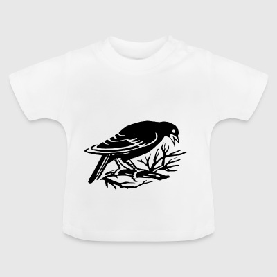 Crow - Baby T-Shirt