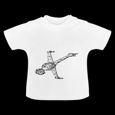 Fighter - Baby T-shirt