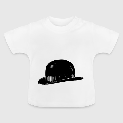 Melon hat - Baby T-Shirt