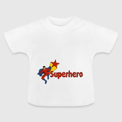 Superheroo - Baby T-Shirt