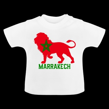 MARRAKECH - Baby T-Shirt