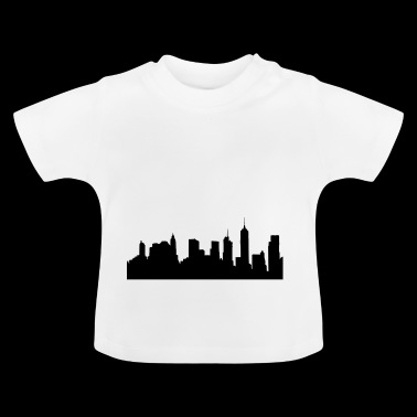 Brooklyn - Camiseta bebé