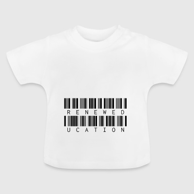 RENEW EDUCATION - Baby T-Shirt