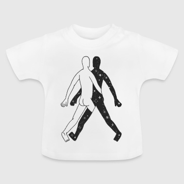 Meet the night - Baby T-Shirt