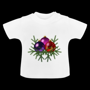 Christmas decoration - Baby T-Shirt