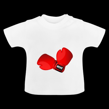 Boxing Gloves - Baby T-Shirt