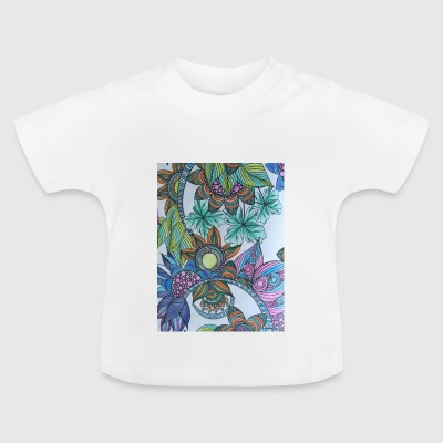 Picasso2 - Baby T-shirt