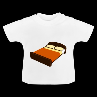 bed - Baby T-Shirt