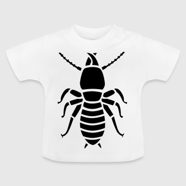 Termite - Insect - Baby-T-skjorte