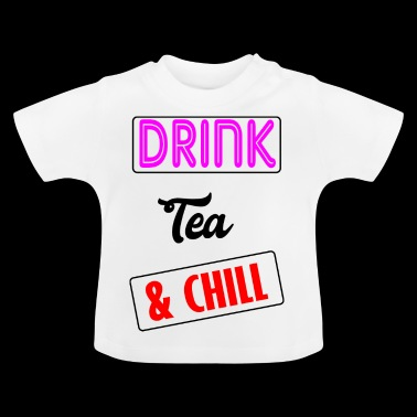thee - Baby T-shirt