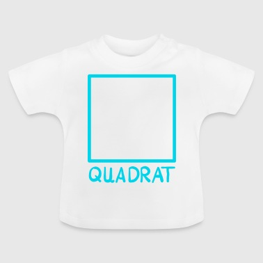 The square - Baby T-Shirt