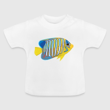 Angelfish - Baby T-Shirt