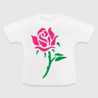 ros - Baby-T-shirt