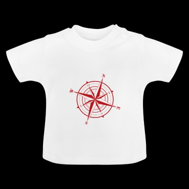 Northrend Compass North East - Baby T-shirt