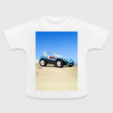 Sand Buggy - Baby T-Shirt