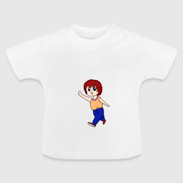 Chibi - is back! - Baby T-Shirt