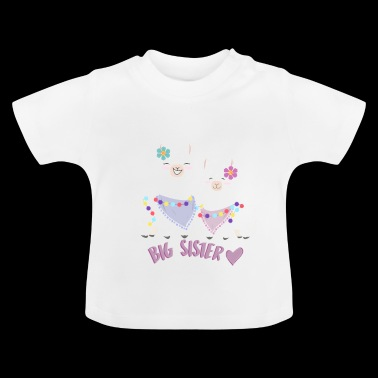 syster - Baby-T-shirt