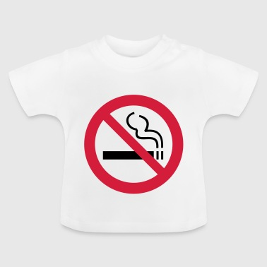 No Smoking No Smoking - Baby T-Shirt