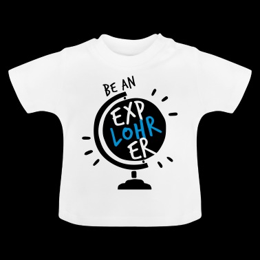 blow-telefoons 1 - Baby T-shirt