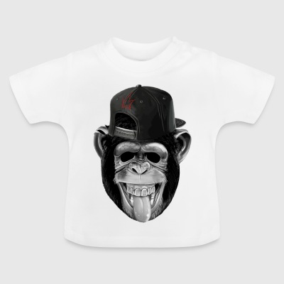 Monkey business - Baby T-Shirt