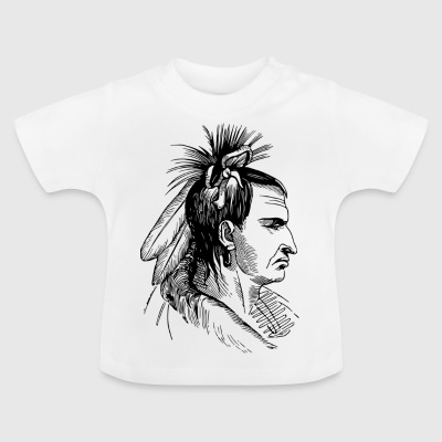 Indian - Baby T-Shirt